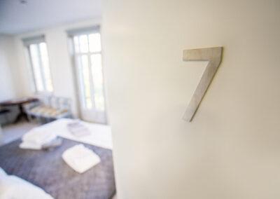 Alojamento 7